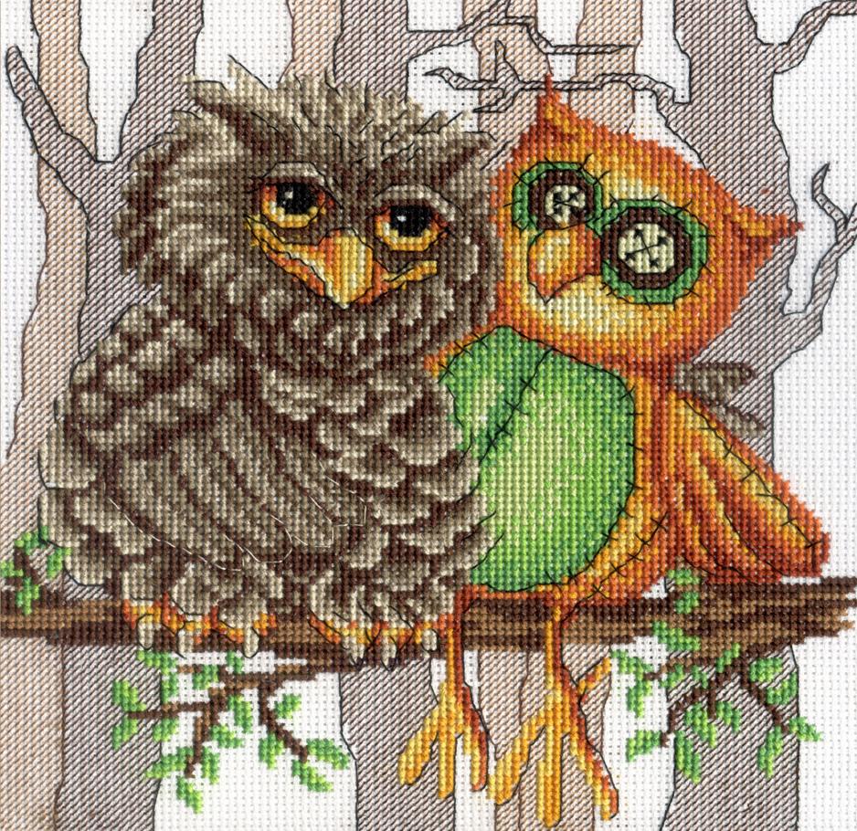 выбирая вышивание совы картинки каждая полка